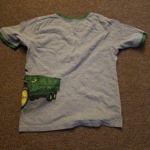 John Deere Shirts & Tops - 5/$20 John Deere tractor shirt boy's size 6